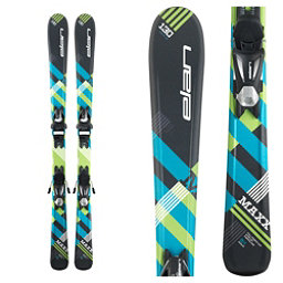 Elan Maxx Kids Skis with EL 7.5 Bindings 2018, , 256