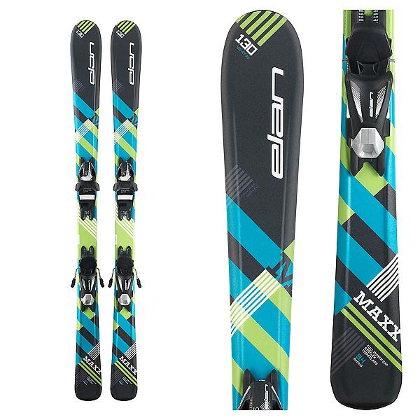 Elan Maxx Kids Skis with EL 7.5 Bindings 2018, , 600