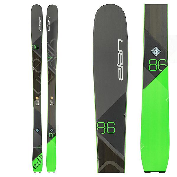 Elan Ripstick 86 Skis 2018, , 600