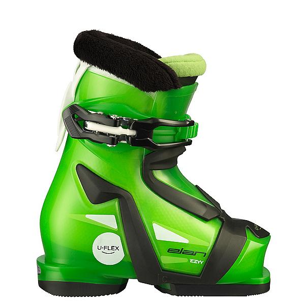 Elan Ezyy 1 Kids Ski Boots 2019, , 600