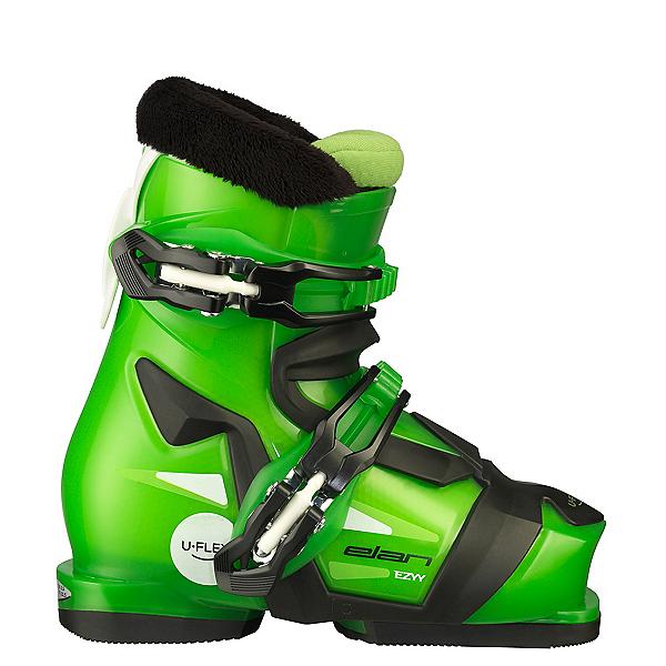 Elan Ezyy 2 Kids Ski Boots, , 600