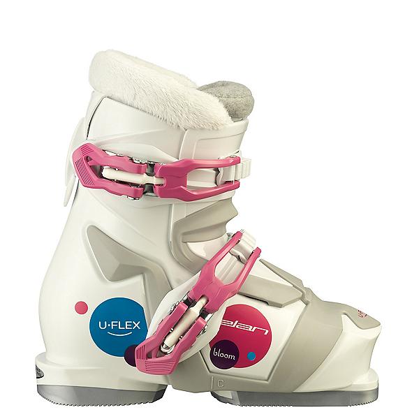 Elan Bloom 2 Girls Ski Boots 2019, , 600