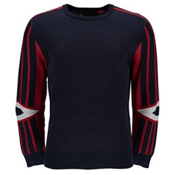 Spyder Rad Pad Crew Mens Sweater, , 256