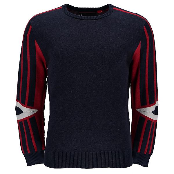 Spyder Rad Pad Crew Mens Sweater, , 600