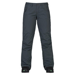 Burton Society Womens Snowboard Pants, Faded, 256