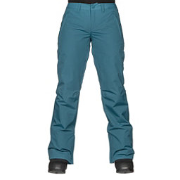 Burton Society Womens Snowboard Pants, Jaded, 256