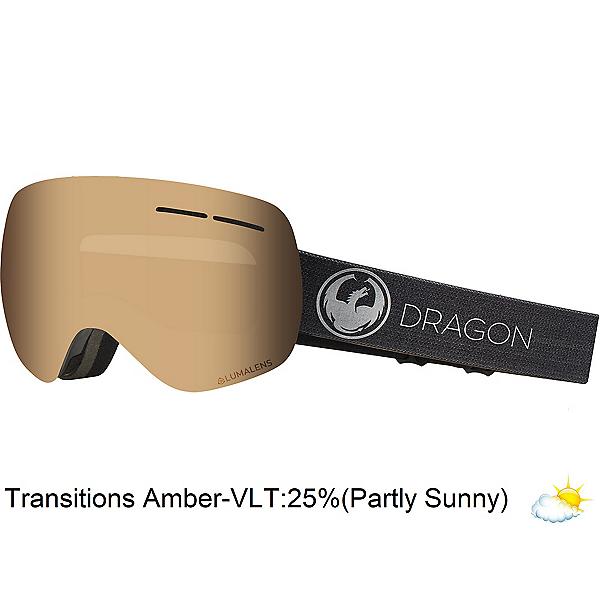 Dragon X1 S Goggles, , 600