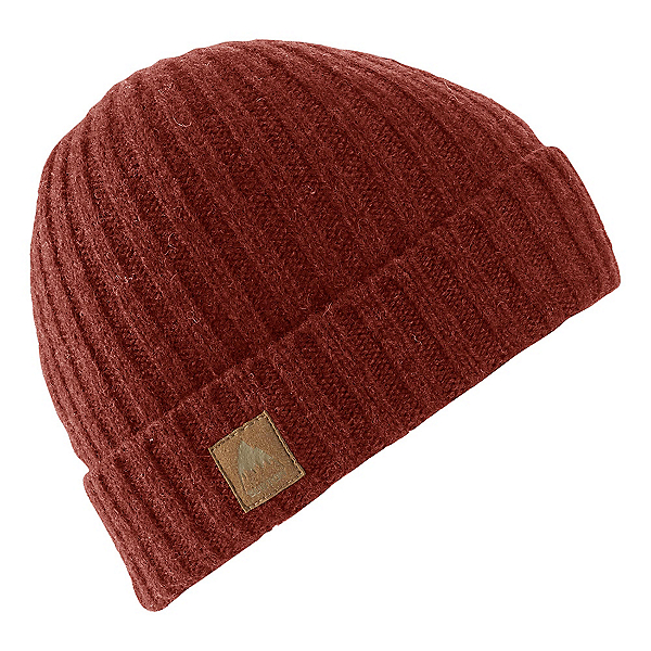 Burton Taft Hat, Fired Brick, 600