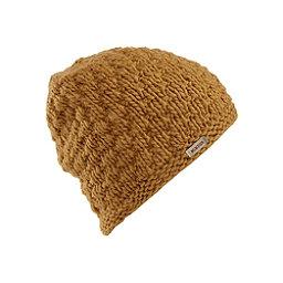 Burton Big Bertha Womens Hat, Harvest Gold, 256