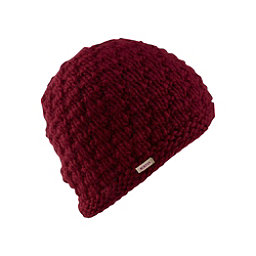 Burton Big Bertha Womens Hat, Sangria, 256