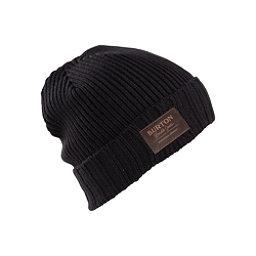 Burton Gringo Beanie Hat, True Black, 256