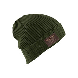 Burton Gringo Beanie Hat, Rifle Green, 256