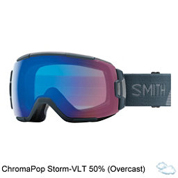 Smith Vice Goggles 2018, Thunder Split-Chromapop Storm, 256