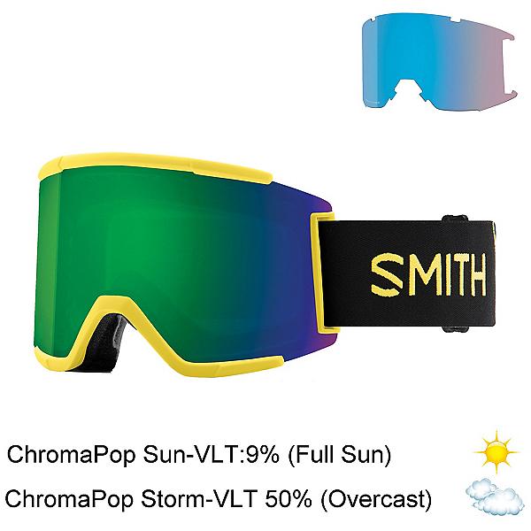 Smith Squad XL Goggles, , 600