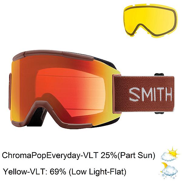 Smith Squad Goggles 2018, , 600
