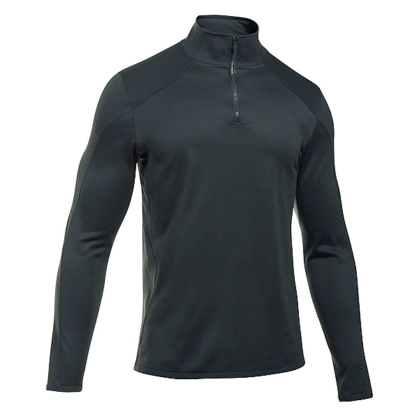 Under Armour Reactor 1/4 Zip Mens Mid Layer, , 600