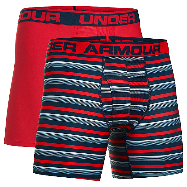 Under Armour Original 6in Novelty 2 Pack, , 600