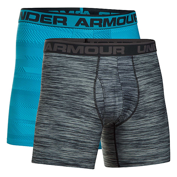 aafe99e7917e Under Armour Original 6in Novelty 2 Pack 2018