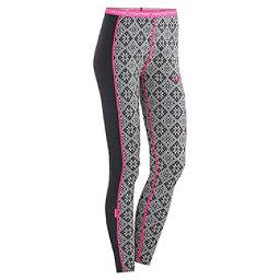 Kari Traa Rose Womens Long Underwear Pants, Ebony, 256