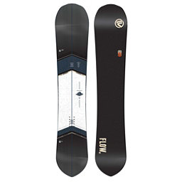 Flow Solitude Snowboard, , 256