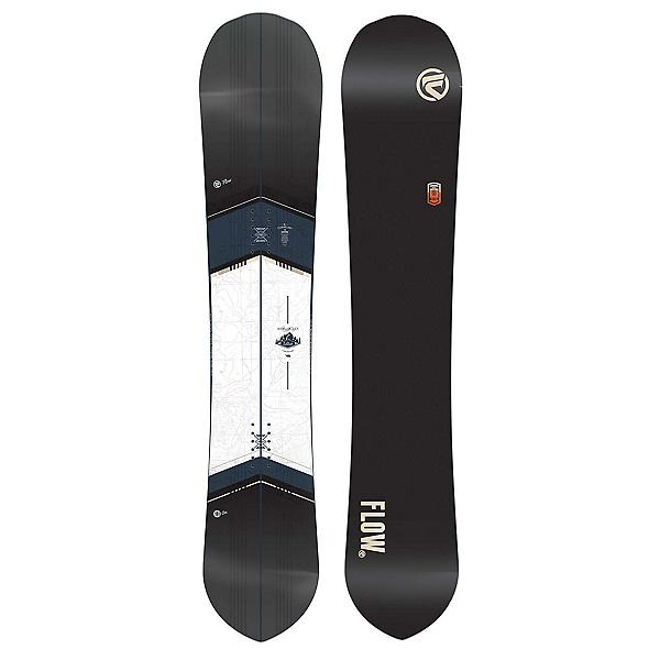 Flow Solitude Snowboard, , 600