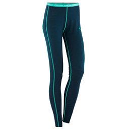 Kari Traa Ulla Womens Long Underwear Pants, Navy, 256