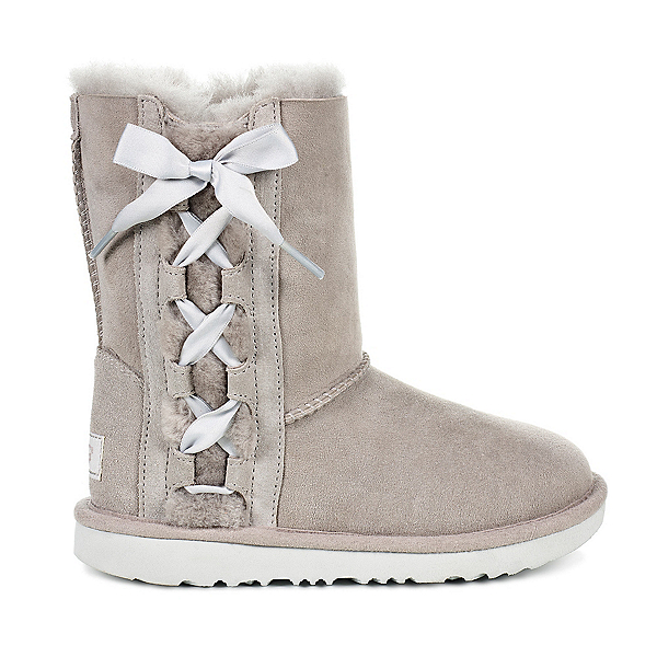 UGG Pala Girls Boots, Grey, 600