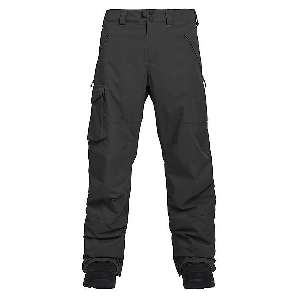 Burton Covert Mens Snowboard Pants, Faded, 600