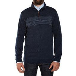 We Norwegians Setesdal 1/2 Zip Mens Sweater, , 256