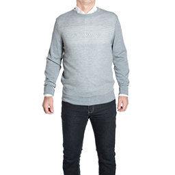 We Norwegians Setesdal Crewneck Mens Sweater, , 256