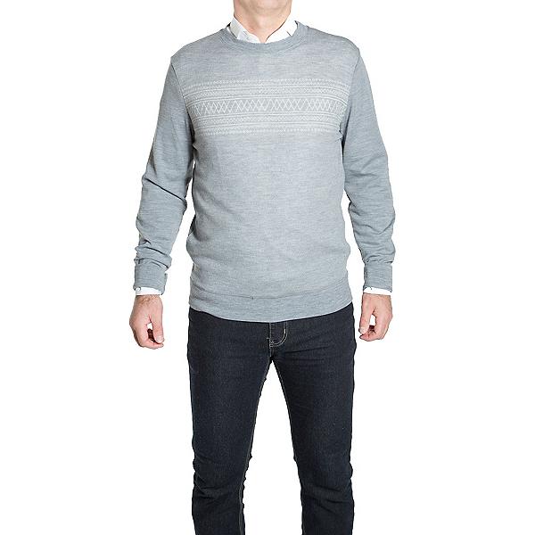 We Norwegians Setesdal Crewneck Mens Sweater 2018, , 600