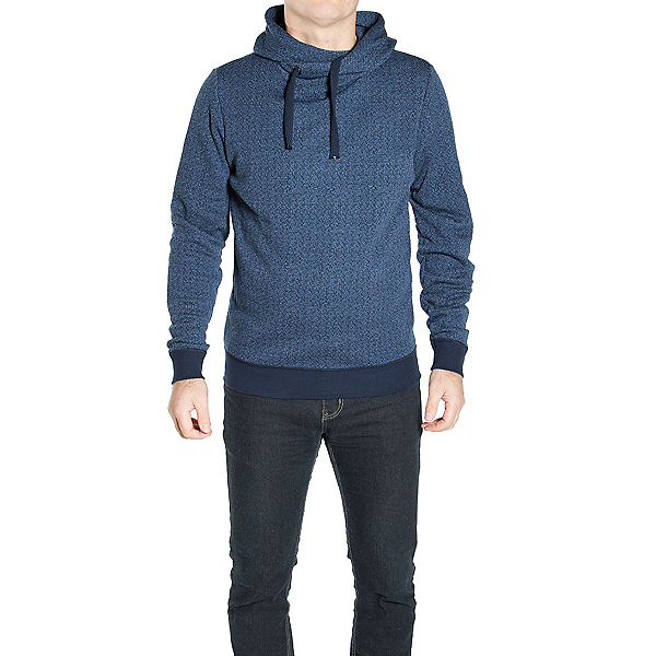 We Norwegians Fiskebein Hoodie Mens Sweater, , 600