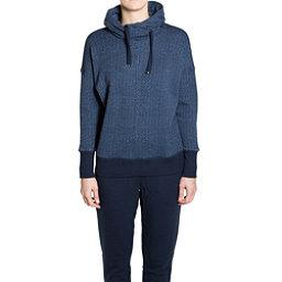 We Norwegians Fiskebein Hoodie Womens Sweater, , 256
