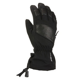Gordini GTX III Womens Gloves, Black, 256