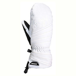 Gordini GTX Storm Trooper III Womens Mittens, White, 256