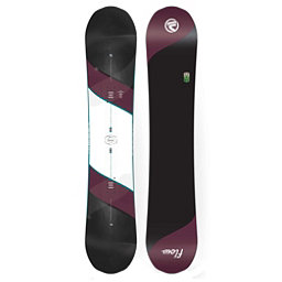 Flow Bella Womens Snowboard, , 256