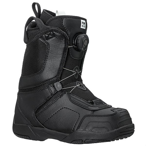 Flow Ansr Kids Snowboard Boots, , 600