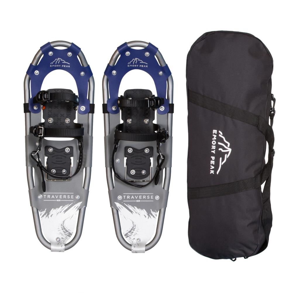 Emory Peak Traverse Snowshoes 2020 im test