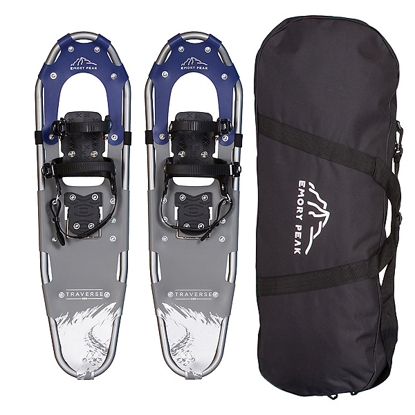 Emory Peak Traverse Snowshoes 2020, , 600