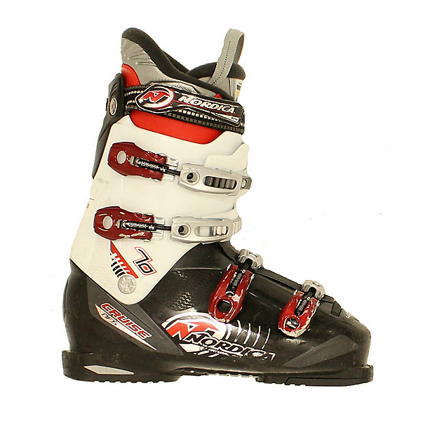 Used Nordica Cruise 70 Ski Boots Size Choices, , 600