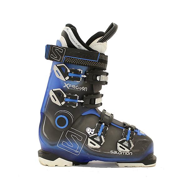 Used 2017 Mens Salomon X-Pro R 90 Ski Boots Size Choices, , 600