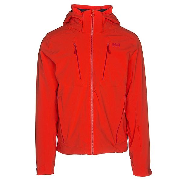 Helly Hansen Alpha 3.0 Mens Insulated Ski Jacket, , 600