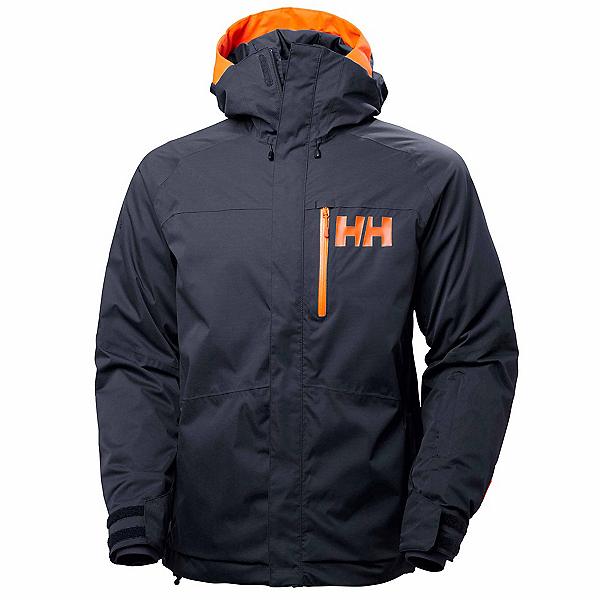 Helly Hansen Vestland Mens Insulated Ski Jacket, , 600