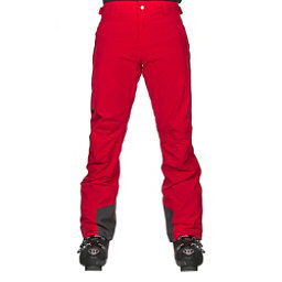 Helly Hansen Legendary Mens Ski Pants, Alert Red, 256