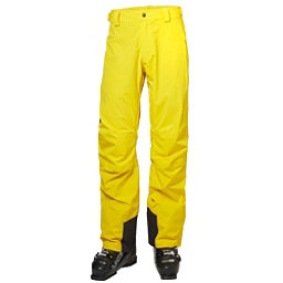 Helly Hansen Legendary Mens Ski Pants, Sulphur, 256