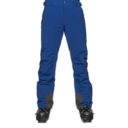 Helly Hansen Legendary Mens Ski Pants, Olympian Blue, 256