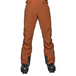 Helly Hansen Legendary Mens Ski Pants, Cinnamon, 256