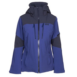 Helly Hansen Motionista Womens Insulated Ski Jacket, Lavender, 256