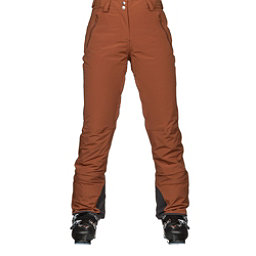 Helly Hansen Legendary Womens Ski Pants, Cinnamon, 256
