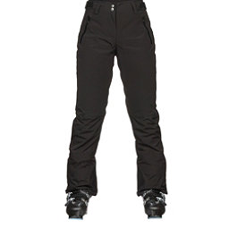 Helly Hansen Legendary Womens Ski Pants, Black, 256